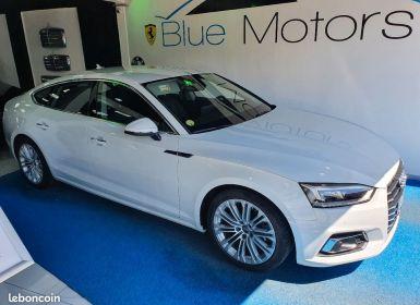 Vente Audi A5 Sportback 2.0 TDI S-Tronic7 Design Luxe Occasion