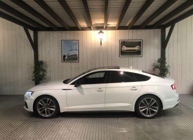 Achat Audi A5 Sportback 2.0 TFSI 190 CV SLINE BVA Occasion