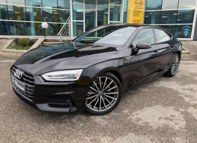 Achat Audi A5 Sportback 2.0 TFSI 190 S LINE S TRONIC 7 Occasion
