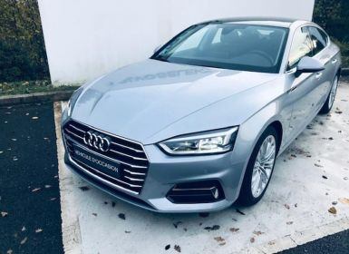 Voiture Audi A5 Sportback 2.0 TFSI 190ch Design Luxe S tronic 7 Occasion