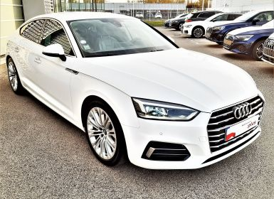 Audi A5 Sportback 2.0 TFSI 252 S tronic 7 Design Luxe Occasion