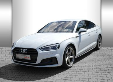 Voiture Audi A5 Sportback 2.0 TFSI S Line Occasion