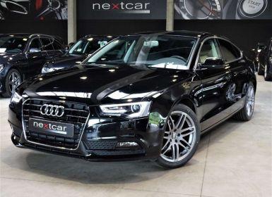 Vente Audi A5 Sportback 2.0TDi Occasion