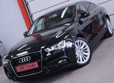 Audi A5 Sportback 2.OTDI 136CV BOITE AUTO CUIR GPS 18 Occasion