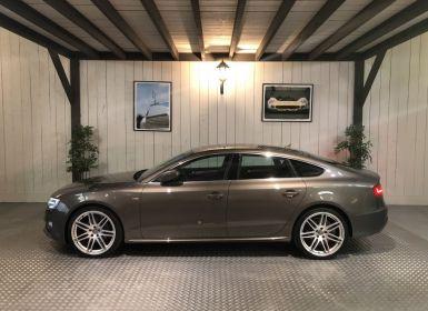Vente Audi A5 Sportback 3.0 TDI 245 CV AMBITION LUXE QUATTRO BVA Occasion