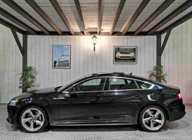 Audi A5 Sportback 3.0 TDI 272 CV DESIGN LUXE QUATTRO BVA