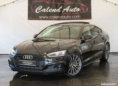 Audi A5 Sportback 3.0 tdi 272 s line quattro tipronic 8 5pl Occasion
