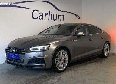 Vente Audi A5 Sportback 3.0 TDI 286 ch 536€ par mois AVUS Occasion