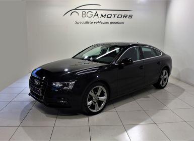 Voiture Audi A5 Sportback 3.0 V6 TDI 245CH AVUS QUATTRO S TRONIC 7 Occasion