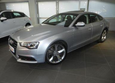 Acheter Audi A5 Sportback 3.0 V6 TDI 245ch clean diesel Avus quattro S tronic 7 Euro6 Occasion