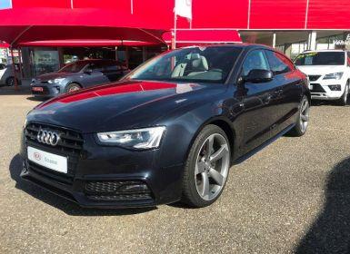 Achat Audi A5 Sportback 3.0 V6 TDI 245ch clean diesel Avus quattro S tronic 7 Euro6 Occasion