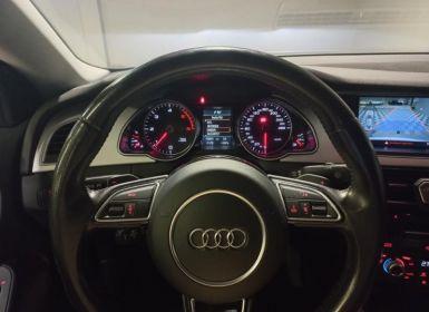 Vente Audi A5 Sportback 3.0 V6 TDI 245ch S line quattro S tronic 7 Occasion