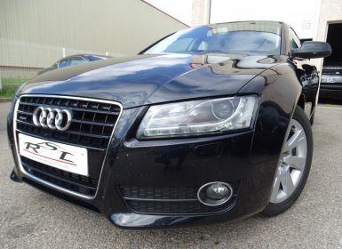 Audi A5 Sportback 3.0L TDI 240Ps V6 Sportback/PDC Bixénon  GPS Bluetooth  Cd .... Occasion