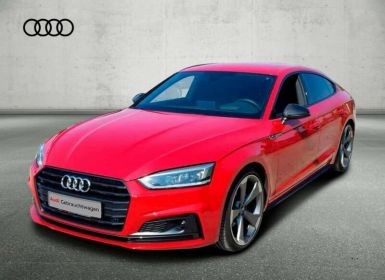 Voiture Audi A5 Sportback 3.5 TDI S line Occasion