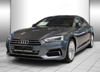 Voiture Audi A5 Sportback 35 TDI S line Occasion