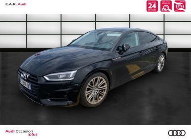 Vente Audi A5 Sportback 35 TFSI 150ch Design Luxe S tronic 7 Euro6d-T 126g Occasion