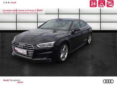 Audi A5 Sportback 35 TFSI 150ch S line S tronic 7 Euro6d-T Occasion