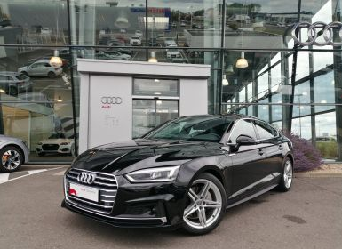Achat Audi A5 Sportback 40 TDI 190 S tronic 7 S Line Occasion