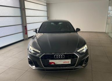Achat Audi A5 Sportback 40 TFSI 190ch 132g S line S tronic 7 Euro6d-T Occasion