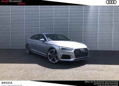 Vente Audi A5 Sportback 50 TDI 286ch S line quattro Tiptronic Occasion