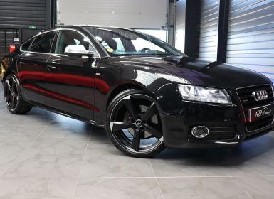 Audi A5 Sportback Ambition Luxe 3.0 V6 Diesel