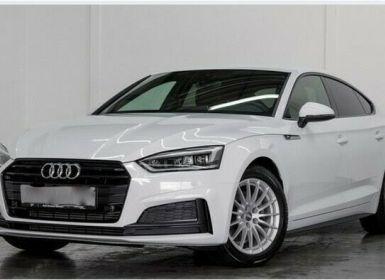 Voiture Audi A5 Sportback s-line Occasion
