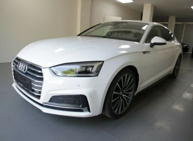 Achat Audi A5 Sportback s-line Occasion