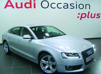 Voiture Audi A5 Sportback V6 2.7L TDi Ambition Luxe Occasion