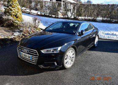 Achat Audi A5 TDI 3.0 218 Cv QUATTRO AVUS STRONIC 7 Occasion