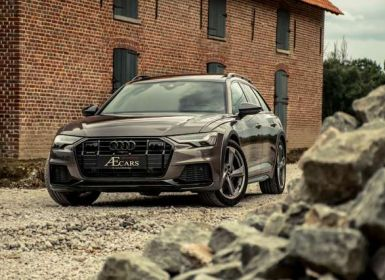 Achat Audi A6 - 50TDI - ALLROAD - 1 OWNER - BELGIAN CAR Occasion
