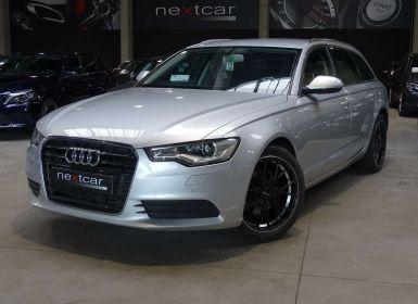 Vente Audi A6 2.0 TDi Occasion