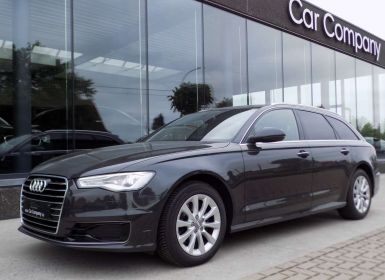 Vente Audi A6 2.0 TDi 150PK ULTRA GPS - XENON - LEDER - CAMERA - TREKH Occasion