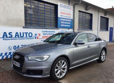 Vente Audi A6 2.0 TDI 190CH ULTRA AVUS Occasion