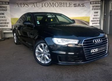 Achat Audi A6 2.0 TDI DPF ULTRA 190 Ambition Luxe S Tronic A Occasion