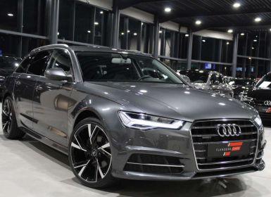 Vente Audi A6 2.0 TDi Quattro S-Line Occasion