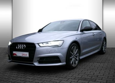 Voiture Audi A6 2.0 TDI S line  Occasion