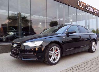 Audi A6 2.0 TDi S LINE - GPS - OPENDAK - XENON - PDC Occasion