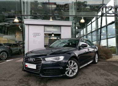 Achat Audi A6 2.0 TDI ultra 190 S Tronic 7 Ambition Luxe Occasion
