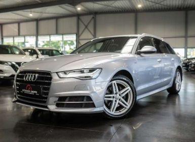 Audi A6 2.0 TDi ultra S-Line - Automaat - Leder - Matrix Occasion