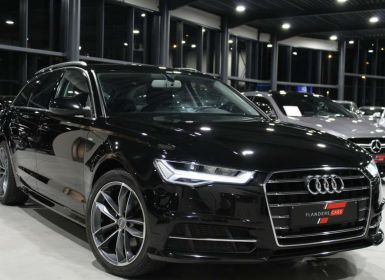 Vente Audi A6 2.0 TDi ultra S line S tronic Occasion