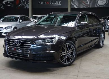 Vente Audi A6 2.0 TDi ultra S tronic Occasion