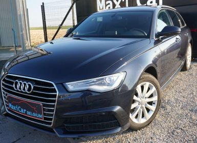 Achat Audi A6 2.0 TDi ultra S tronic - Exclusive Line - Toit pano Occasion