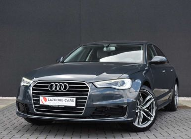 Audi A6 2.0 TDi ultra S tronic NAVI OPEN DAK AUTOMAAT 19 Occasion