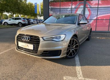 Achat Audi A6 2.0 TFSI 252CH BUSINESS LINE S TRONIC 7 Occasion