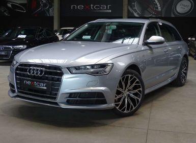 Audi A6 2.0TDi SLine Occasion