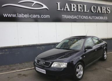 Voiture Audi A6 2.7 TURBO PACK PLUS Occasion