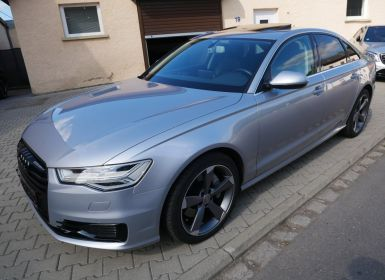 Voiture Audi A6 3.0 TDi 218 Quattro S tronic, Phares LED, MMI Plus, Caméra, TV Occasion
