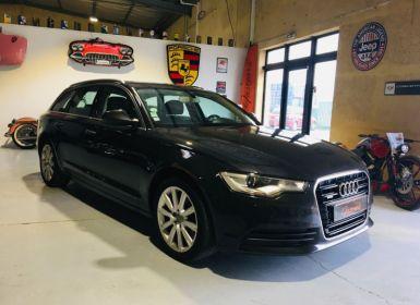 Vente Audi A6 3.0 V6 TDI 245CH AMBITION LUXE QUATTRO S TRONIC 7 Occasion