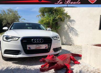 Achat Audi A6 3.0 v6 tdi dpf 204 bva multitronic2 Occasion
