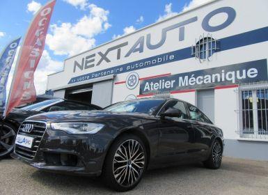 Vente Audi A6 3.0 V6 TFSI 300CH AVUS QUATTRO S TRONIC 7 Occasion
